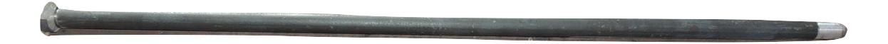 Ось батареи 1470 мм (БДТ-3, БДТ-7К01)