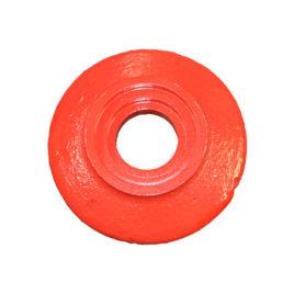 Упор вогнутый (стальной) (БДТ-3, БДТ-7К01)