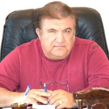 Дмитрий Мельников рассказал о положении дел на АМЗ
