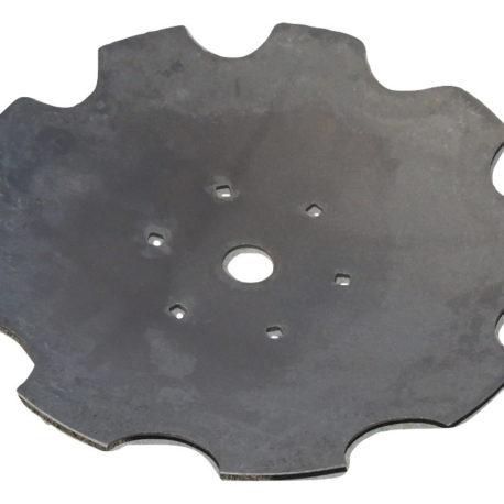 диск Ф560мм без наплавки (БДТМ)