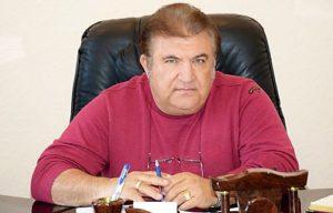 Мельников Дмитрий Георгиевич