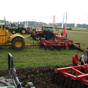 Апшеронцы на Международной сельскохозяйственной выставке